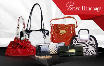 Outfit your arm in style for $50 and get $100 worth of luxury  designer handbags, clutches, wallets, and more from Bravo Handbags